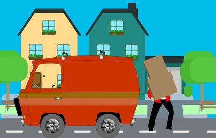 Huis verkopen maar nog niet verhuizen