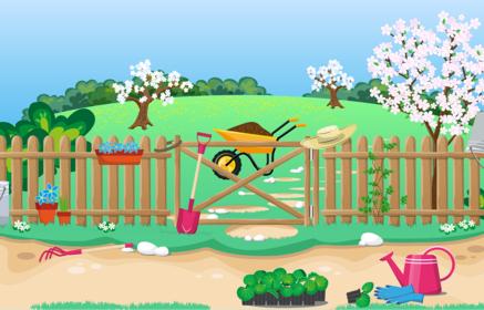 Verzorgde tuin als visitekaartje bij verkoop