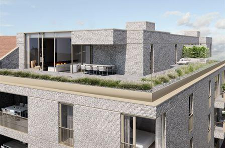 Penthouse te koop in GENK